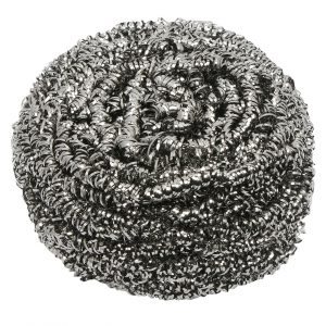 SCOURERS & BRUSHES